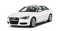 Audi A6 Automatique ou similaire - 5 places (W) (Voiture Luxe)