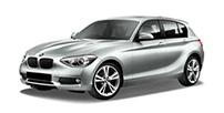 BMW 118i Automatique ou similaire - 5 places (KX)