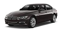 BMW 318i Automatique ou similaire - 5 places (K) (Voiture Luxe)