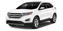 Ford Edge ou similaire Automatique ou similaire - Grand SUV 5 places (O)