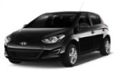 Hyundai I20 Automatique ou similaire - 4 places