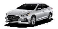 Hyundai Sonata Automatique ou similaire - 5 places (MH) (Voiture Luxe)