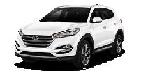 Hyundai Tucson, Kia Sportage Automatique ou similaire - SUV 5 places (J)