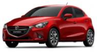 Mazda 2 Automatique ou similaire - 5 places