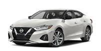 Nissan Maxima Automatique ou similaire - 5 places (P) (Voiture Luxe)