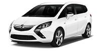 Opel Zafira, Mazda 5 Automatique ou similaire - 7 Places (U)