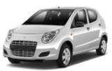 Suzuki Alto Manuelle ou similaire - 4 places