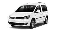 Volkswagen Caddy Manuelle similaire - 5 places (T)